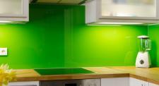 Farbiges, lackiertes oder klares Glas nach Maß