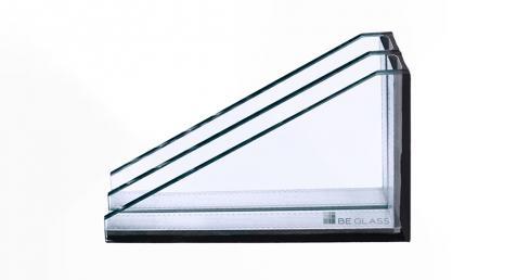 Isolierglas online kaufen - Isolierverglasung nach Maß ab Werk