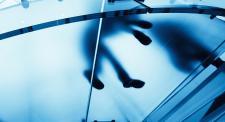 Begehbares Glas aus VSG Verbundsicherheitsglas