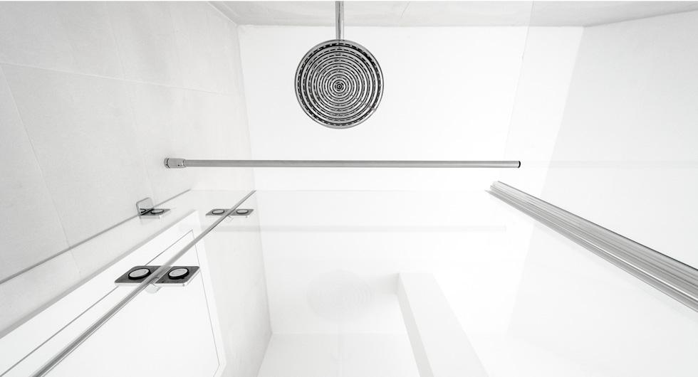 Duschkabinen nach Maß oder Standard - aus Echtglas vom Fachbetrieb