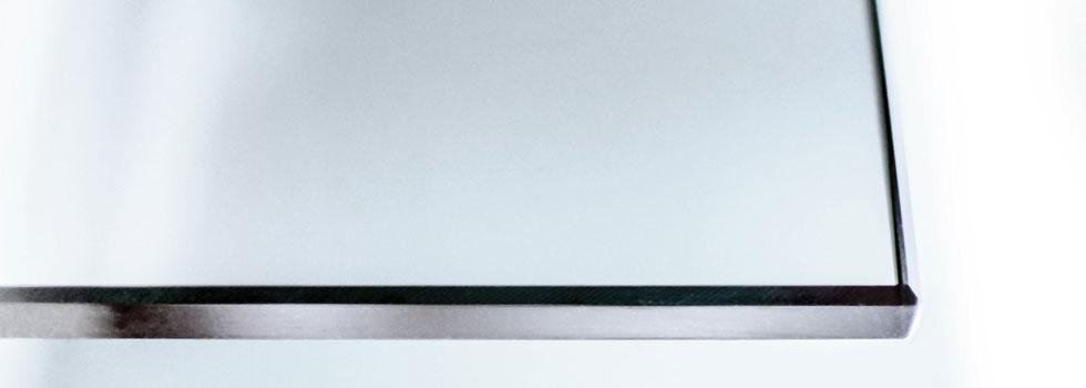 Glasplatten-Shop: Glas nach Maß online kaufen.