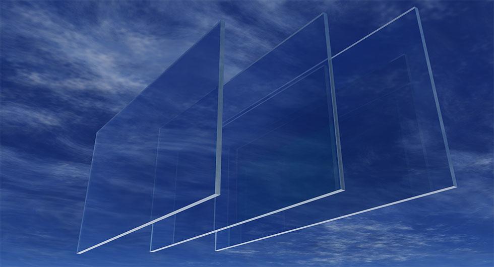 Glasplatten und Glaszuschnitte online nach Maß konfigurieren und kaufen!