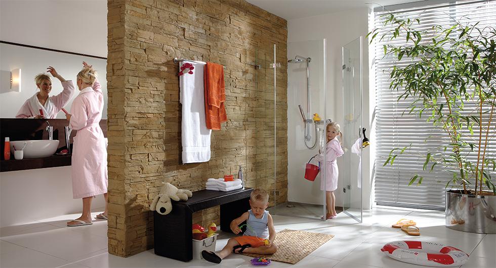 Glasduschen, duschabtrennungen und Duschkabinen aus Glas online kaufen.  | BE GLASS